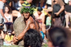 Knygos apie Polinezijos salas autorius: norėjau pabūti ten, kur vyko kanibalizmas