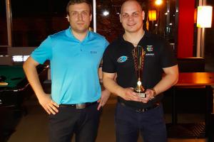 """""""PRO Cup"""" pulo turnyro II etape – dviguba kauniečių pergalė"""