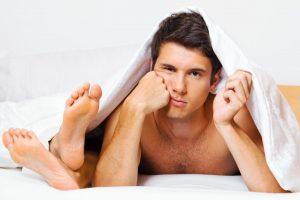 Blogo sekso priežastis gali būti ir mityba
