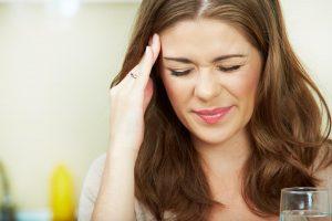 Migreną galima gydyti ir be vaistų