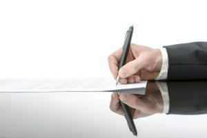 Lietuvoje kasmet daugėja vedybų sutarčių