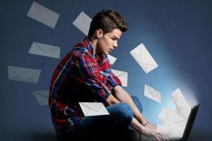 Popierinis susirašinėjimas bus keičiamas elektroniniu?