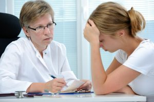 Galimybę išvengti nebyliojo vėžio nustelbia moterų baimė tikrintis