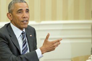 B. Obama ketvirtadienį aplankys žudynių sukrėstą Orlando miestą
