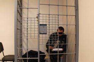 Neteisėta medžioklė Pašilės gyventojui baigėsi areštinėje