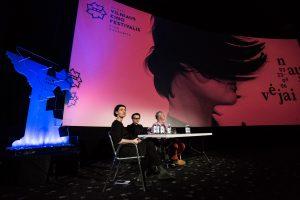 """""""Kino pavasario"""" festivalyje – kylantys talentai ir originalios formos"""