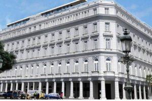 Kuboje duris atvėrė pirmasis prabangus prekybos centras