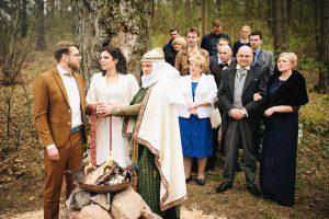 Vestuvių tradicijos Lietuvoje: nežinomos detalės