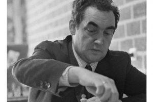Eidamas 91-uosius metus mirė žymus sovietų šachmatų meistras