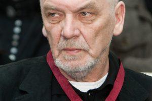 Mirė režisierius E. Nekrošius: artimųjų pageidavimu laidotuvės bus privačios