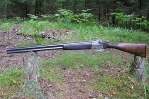Lygiavamzdžiu šautuvu apsiginklavęs rusas atsidūrė areštinėje