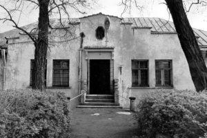 Aukcione – pirmoji Lietuvos radijo stotis