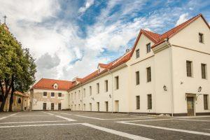 Seime parengtas Europos humanitarinio universiteto gelbėjimo planas