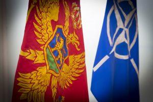 Juodkalnija oficialiai tapo NATO nare
