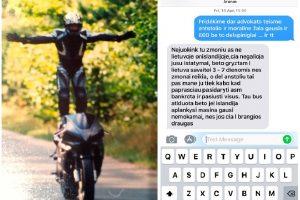 Skolos neatgaunantis vilnietis: Lietuva kuria rojų finansiniams chamams