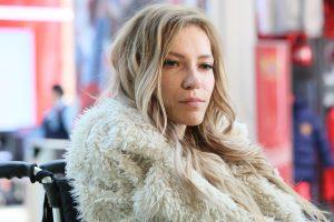 J. Samoilova: būčiau skridusi į Kijevą, net jei mane suimtų