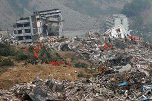 Šalia Papua Naujosios Gvinėjos – stiprus žemės drebėjimas