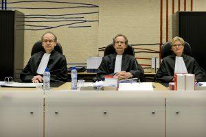 Latvijoje pirmąkart keliama byla už dalyvavimą Sirijos konflikte