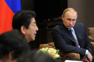 Rusija paleidžia ginčų lydimoje saloje įkalintą japoną
