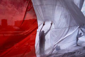 Lenkai – gausiausia imigrantų grupė Britanijoje