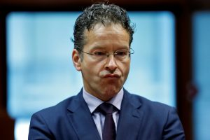 Eurogrupė: Atėnai privalo įgyvendinti vėluojančias reformas