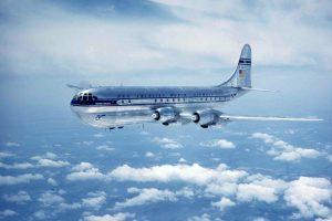 """""""Boeing"""" švenčia 100 metų jubiliejų"""