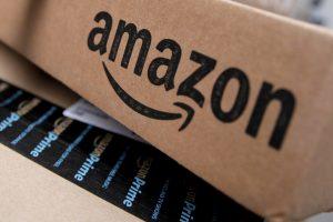 """Prekybos milžinė """"Amazon"""" kuria nuosavą oro transporto tinklą"""