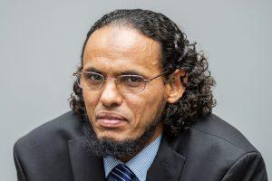Už sevonivių šventovių niokojimą džihadistas iš Malio kalės devynis metus