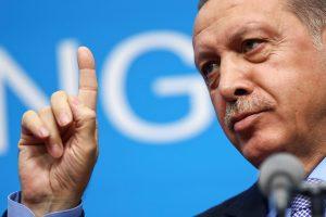 Turkija ir JAV žada vieningai vaduoti Raką nuo džihadistų