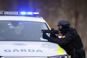 Airijos policijos pašautas lietuvis sieks kompensacijos