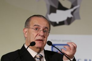 Pirmininkavimą Europos Taryboje perėmė Kipras
