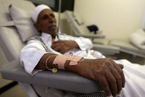 Sprogimas prie Libijos ligoninės: žuvo mažiausiai keturi žmonės