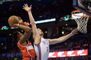 NBA lygoje – lietuvių klubų triumfas
