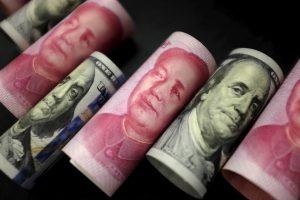 JAV ir Kinijos prekybos karas: kas gali įvykti?
