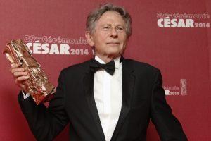 Dėl kritikos R. Polanski nepirmininkaus kino apdovanojimams