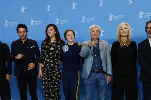 Berlyno kino festivalį atidarys juosta apie nacius