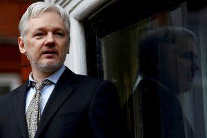 """CŽV: """"WikiLeaks"""" yra priešiška žvalgybos tarnyba"""