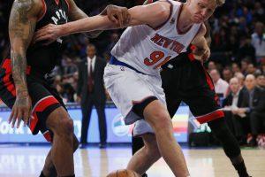 """NBA: M. Kuzminsko ir J. Valančiūno akistatoje – """"Raptors"""" pergalė"""