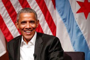 Milane B. Obama susitiks su buvusiu Italijos premjeru