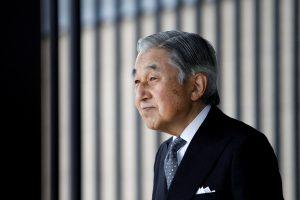 Pirmą kartą per 200 metų: Japonija atveria kelią imperatoriaus atsistatydinimui