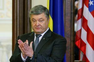 ES baigė ratifikuoti asociacijos su Ukraina sutartį