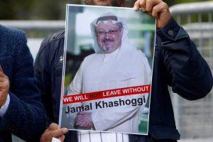 Saudo Arabijai – kritikos strėlės dėl pranešimo apie žurnalisto mirtį