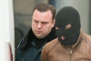 Įtariami I. Strazdauskaitės žudikai lieka už grotų
