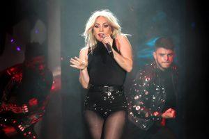 """Kodėl """"Eurovizijos"""" finale nepasirodė Lady Gaga?"""