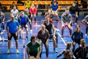 """""""Kaunas sportuoja"""" ir šiais metais sieks įskiepyti meilę aktyviam laisvalaikiui"""