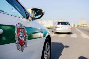 Kaune partrenkta pėsčiųjų perėja ėjusi 20-metė