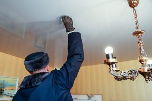 Dovanų – dūmų detektoriai
