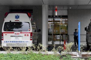 Stiprus žemės drebėjimas Japonijoje: sužeista per 14 žmonių