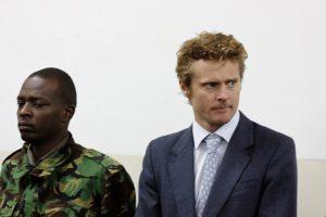 Britų aristokratų sūnus teisiamas dėl narkotikų kontrabandos