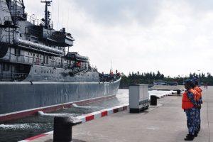 Iki 2018-ųjų rusai žada atsisakyti eksporto per Baltijos šalių uostus